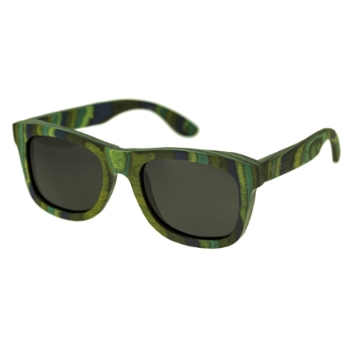 Spectrum Wood Kalama Sunglasses